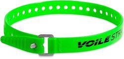 "Voile 20""/50.8cm Strap Aluminum Buckle Green"