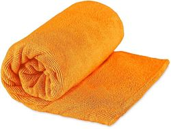 Sea to Summit Tek Towel XS Orange