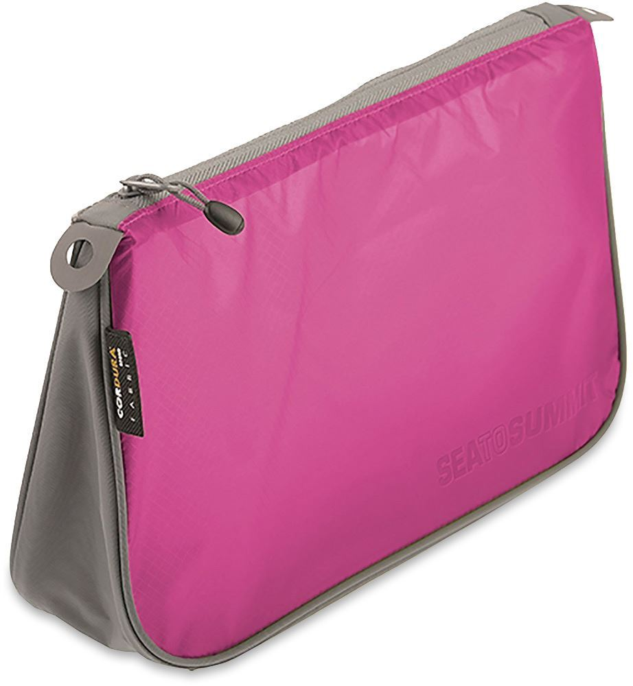 Sea to Summit See Pouch Medium - Berry