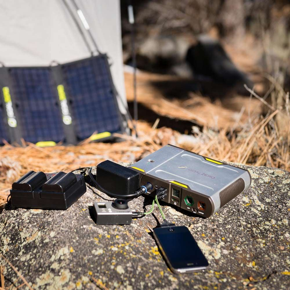 Picture of Goal Zero Sherpa 100 Power Bank
