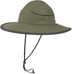 5156d4805e8 Sunday Afternoons Compass Hat Medium Timber