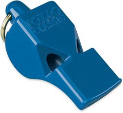 Fox 40 Classic Whistle Blue