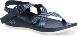 Chaco Z/Cloud Wmn's Sandal US 5 Grouped Blue