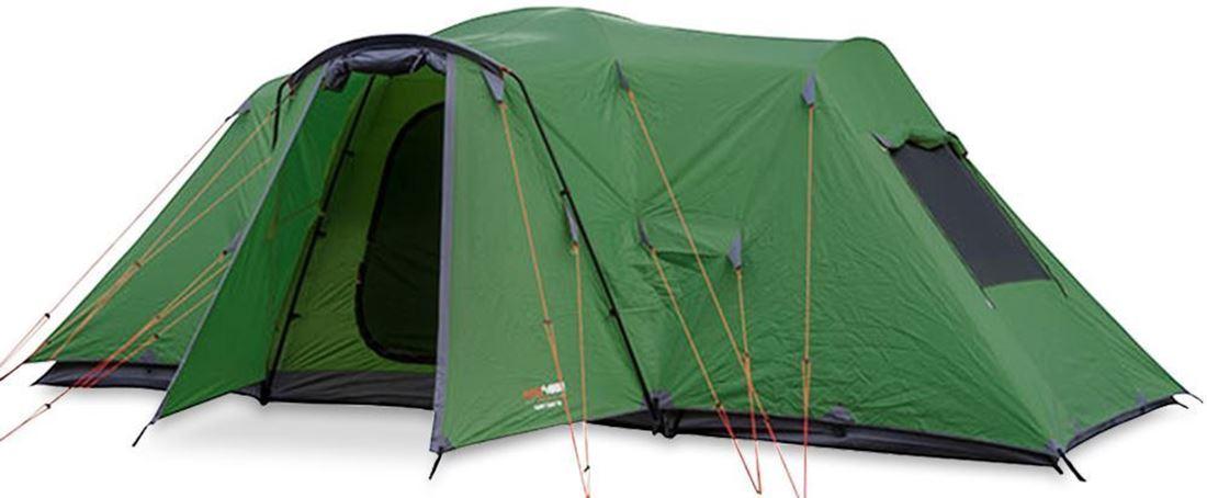 Black Wolf Tuff Tent 10