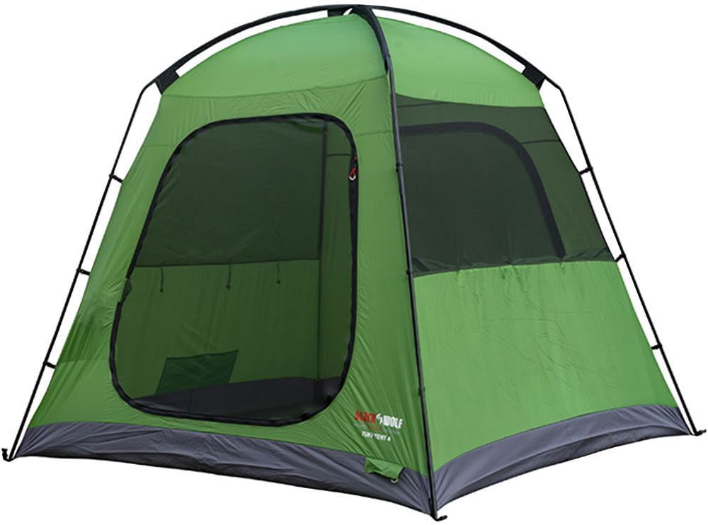 Picture of Black Wolf Tuff Tent 4