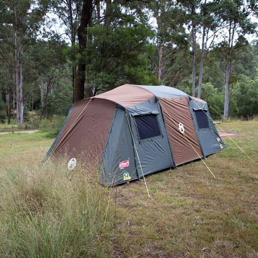 Picture of Coleman Instant Northstar Dark Room 10P Tent