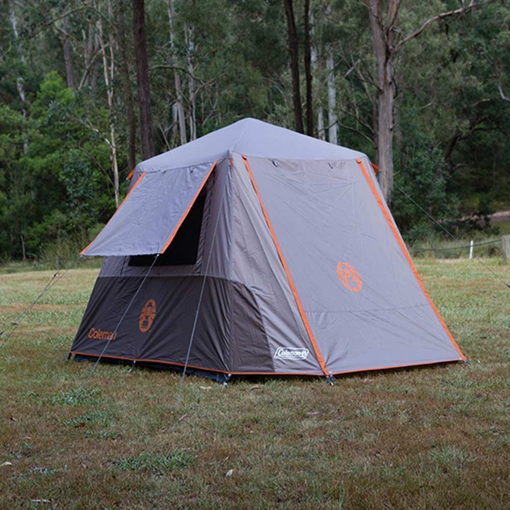 Picture of Coleman Instant Up 4P Tent