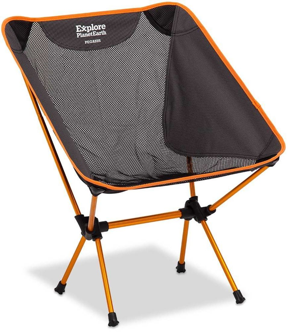 Explore Planet Earth Pegasus Lightweight Hiking Chair