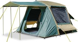 Outdoor Connection Weekender Family Dome Tent