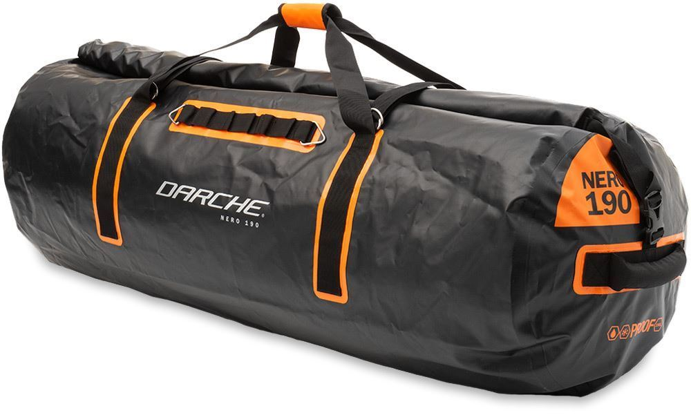 Darche Nero 190 Gear Bag Front view
