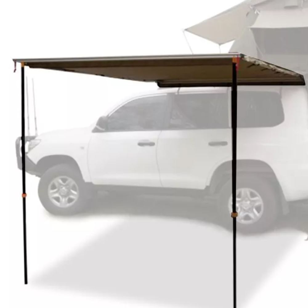 Darche Eclipse 4WD Side Awning 2.0m