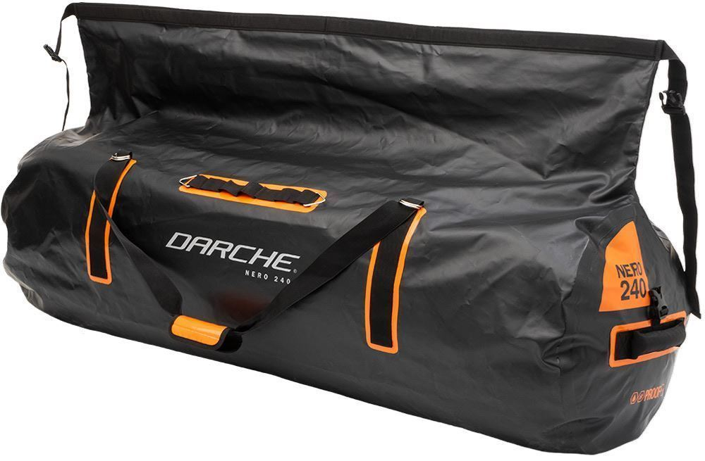 Darche Nero 240 Gear Bag holds double 1400mm wide swag