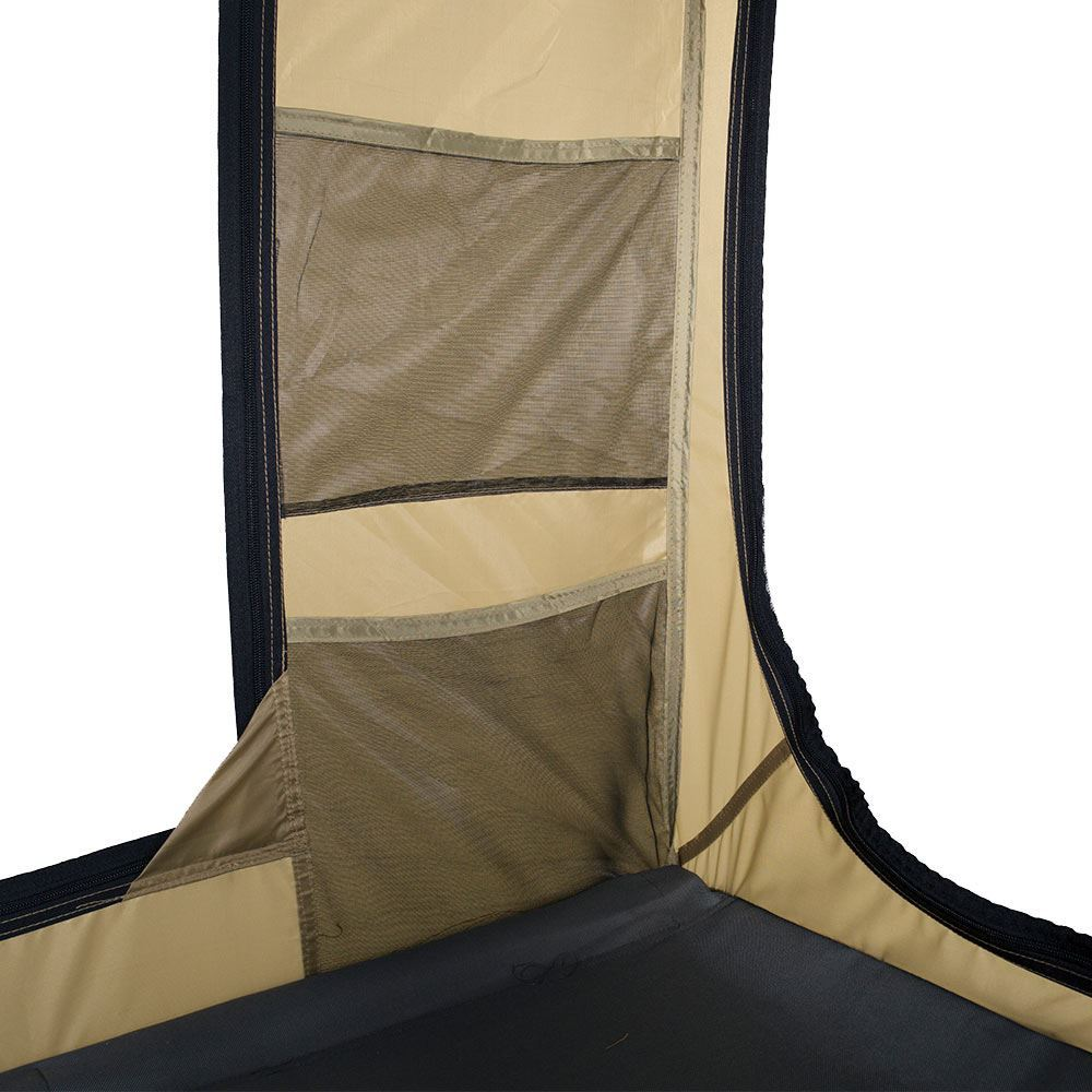 Oztrail Easy Fold Stretcher Tent Single Internal Corner