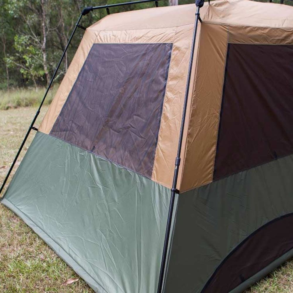 Coleman Instant Up Gold 8 Person Tent