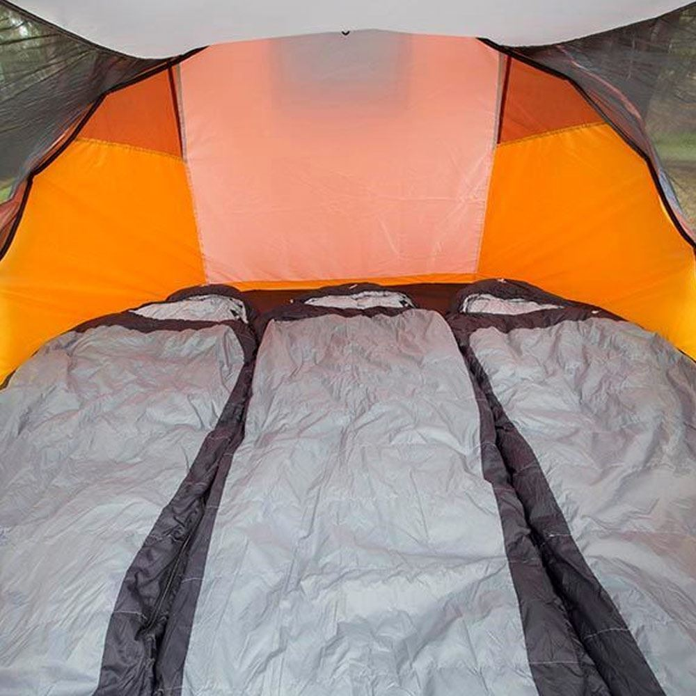 Explore Planet Earth Speedy 3 Pop Up Tent