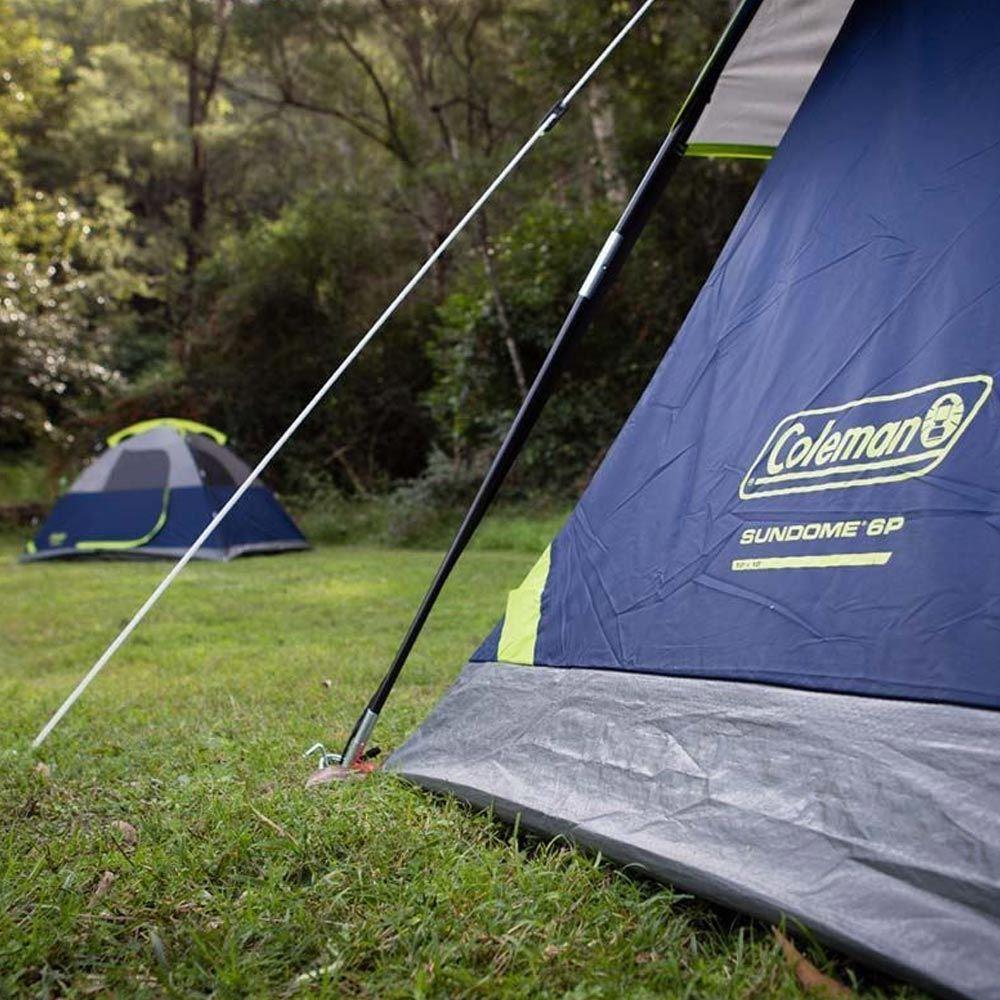 Picture of Coleman Sundome 6 Person Dome Tent