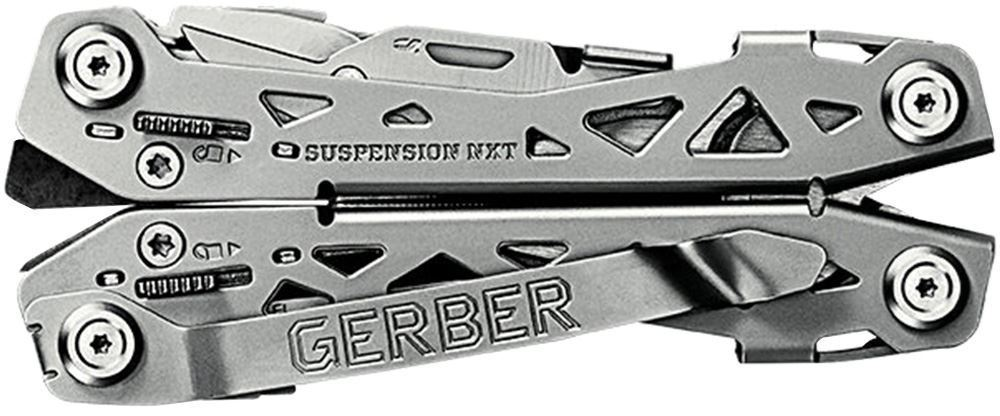 Gerber Suspension NXT Multi Tool closed