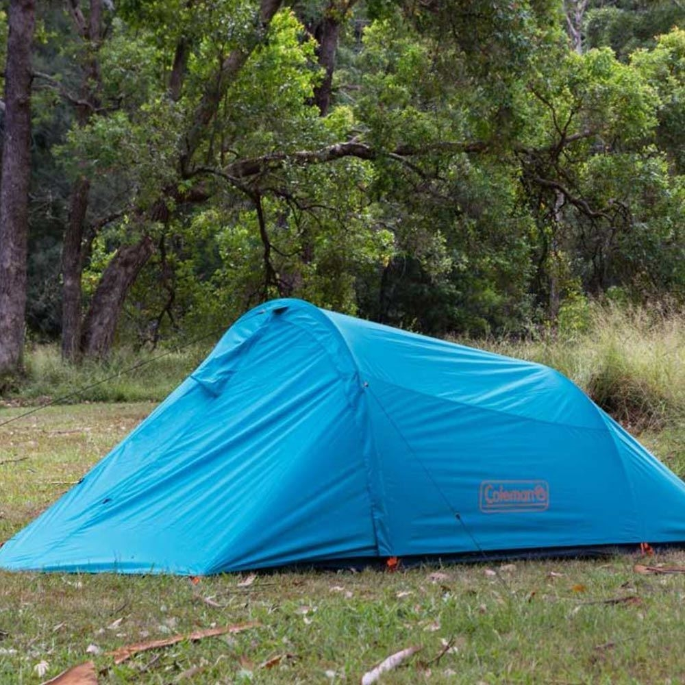 Coleman Ridgeline 3 Person Hiking Tent