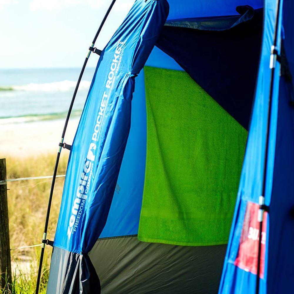 Zempire Pocket Rocket Shower Tent / Toilet Tent