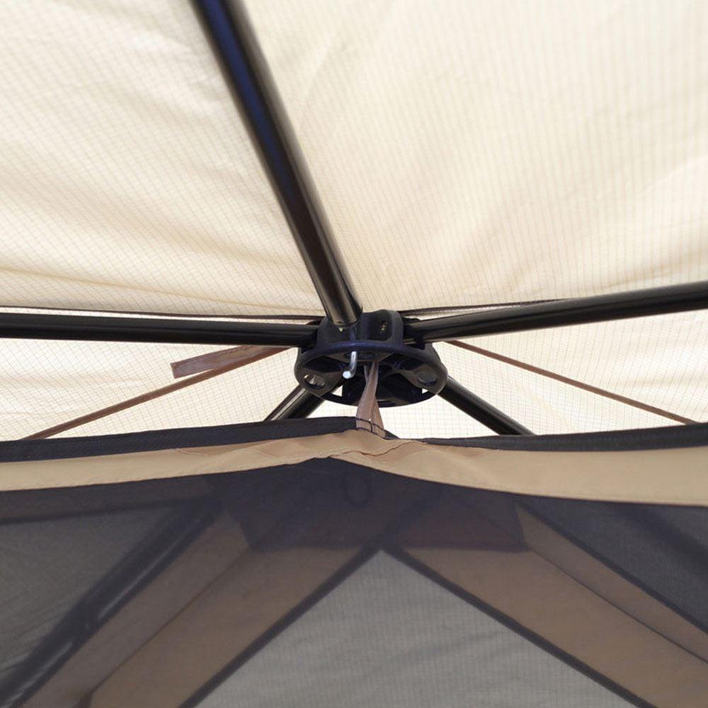 Oztrail Fast Frame Tourer 240 Tent Hub
