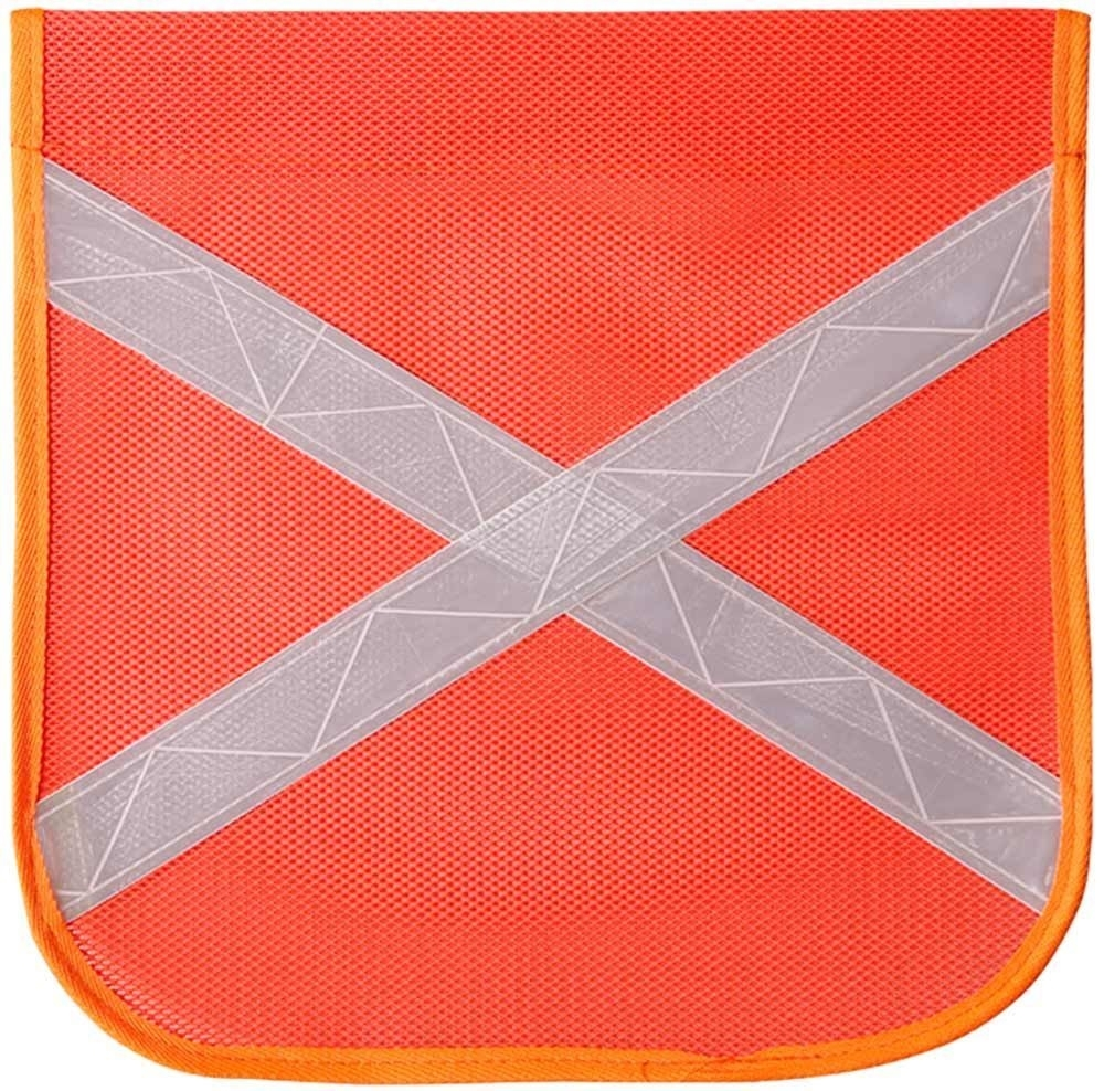 Bushranger Safety Flag Flag