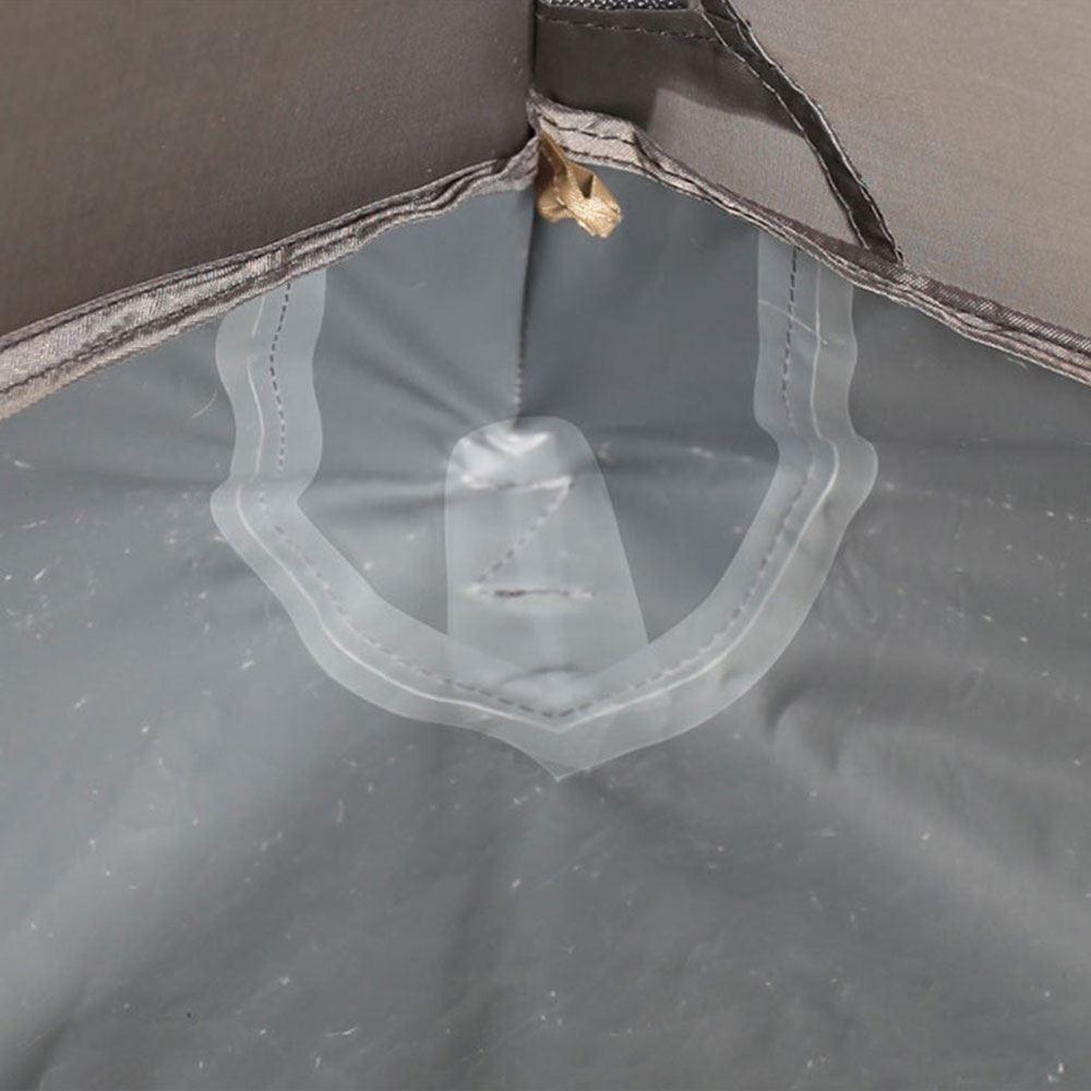 Oztrail Fast Frame Tourer 420 Tent Reinforced Corners