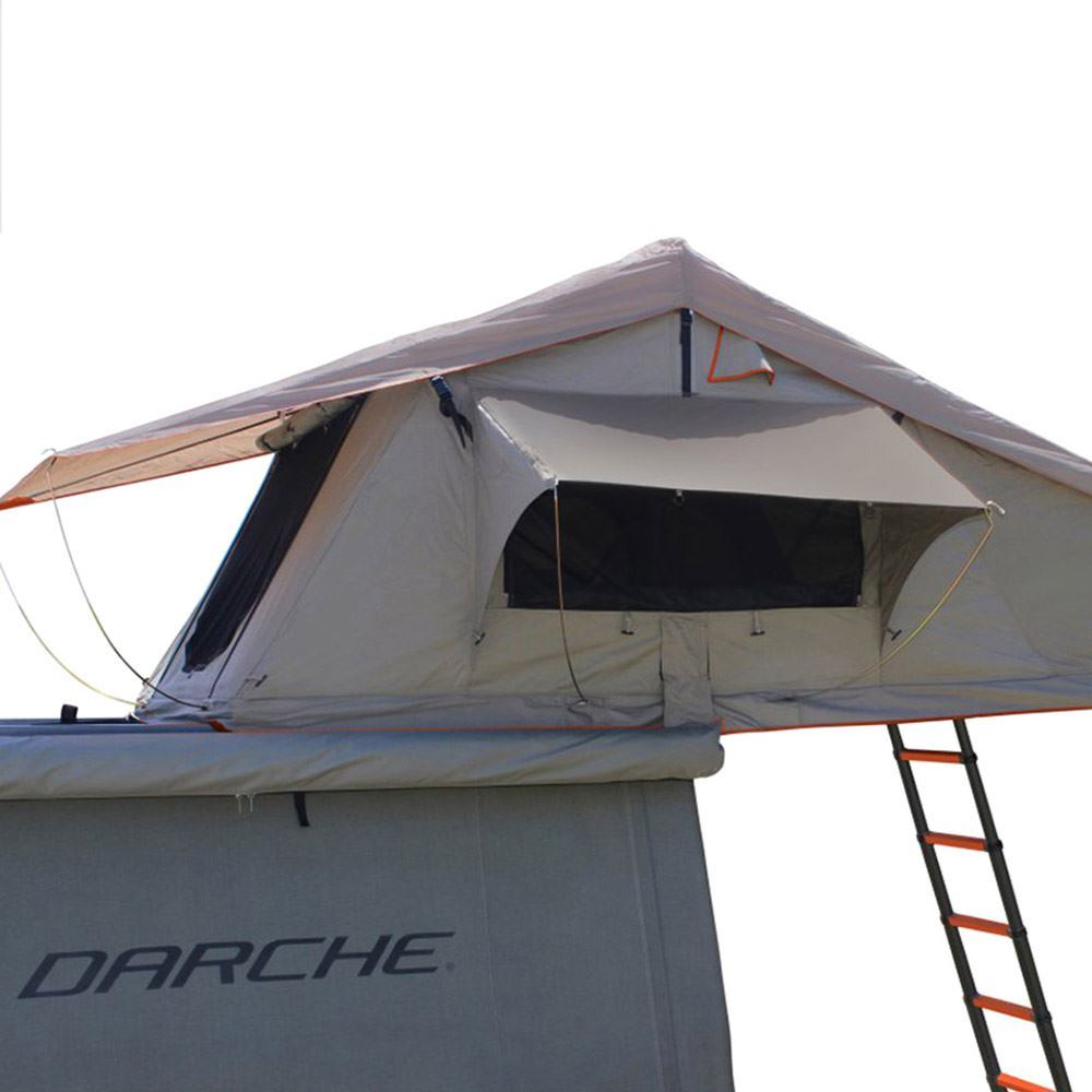 Darche Panorama 2 Rooftop Tent Side
