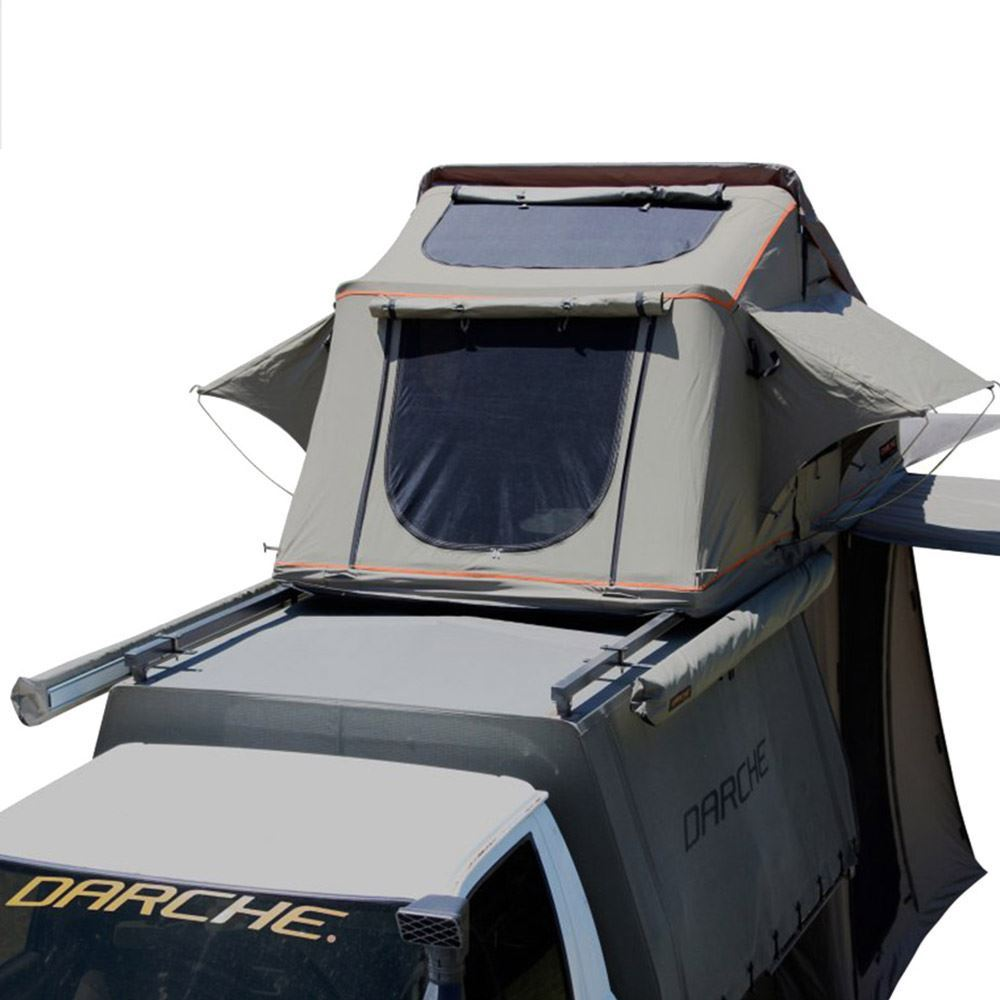 Darche Panorama 2 Rooftop Tent Top