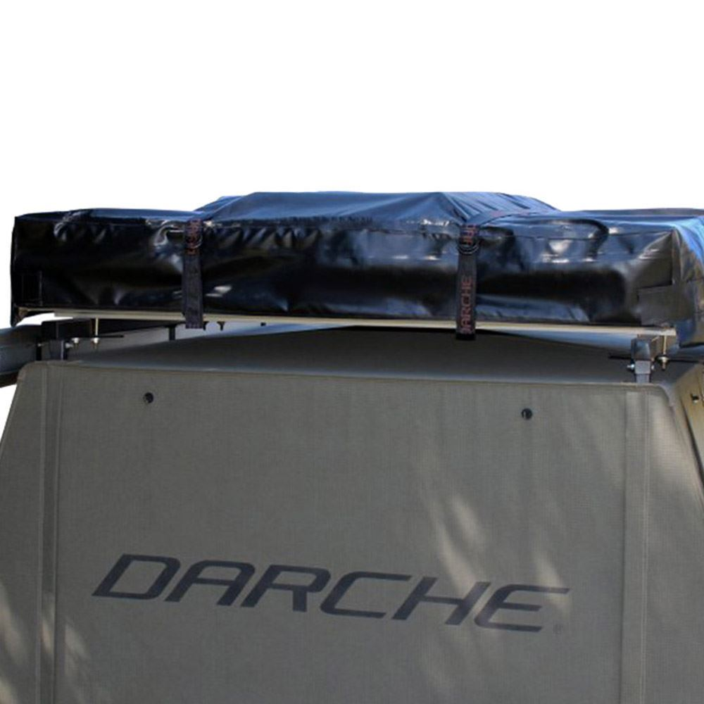 Darche Panorama 2 Rooftop Tent Packed