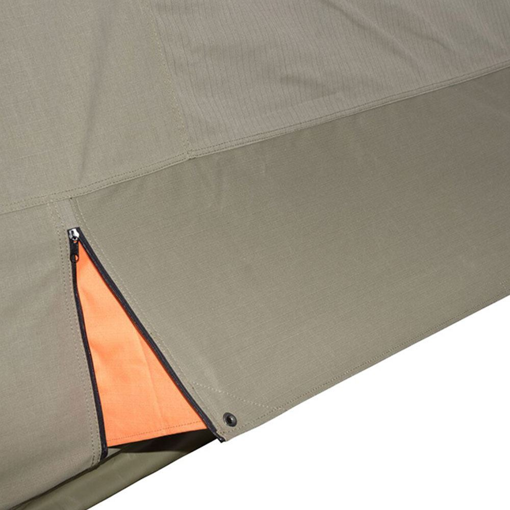 Darche Safari 260 Touring Tent Vents