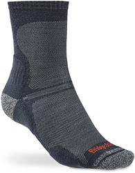 Bridgedale Hike Ultra Light T2 Men's Crew Sock Navy