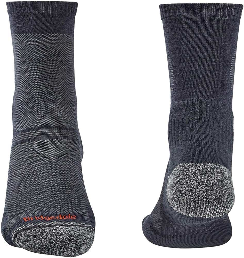 Bridgedale Hike Ultra Light T2 Men's Crew Sock