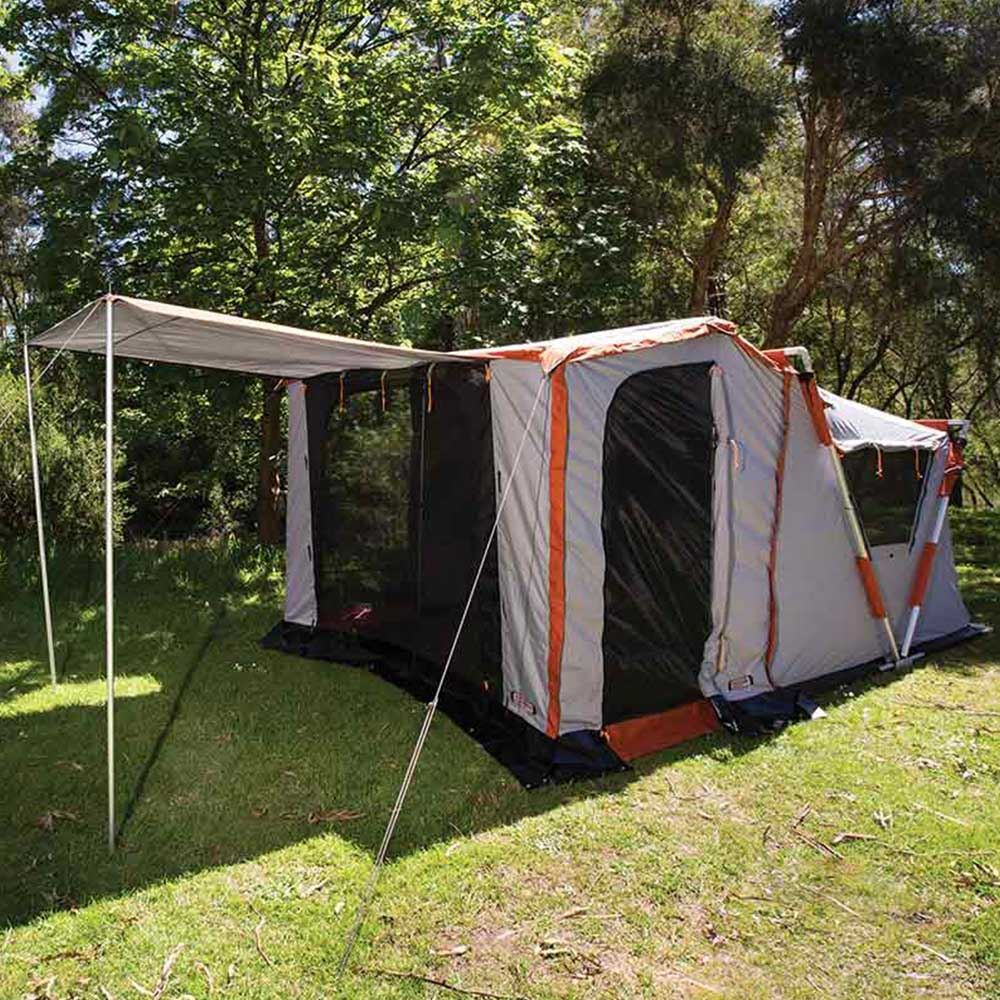 EPE Speedy Earth Tent Side Panels