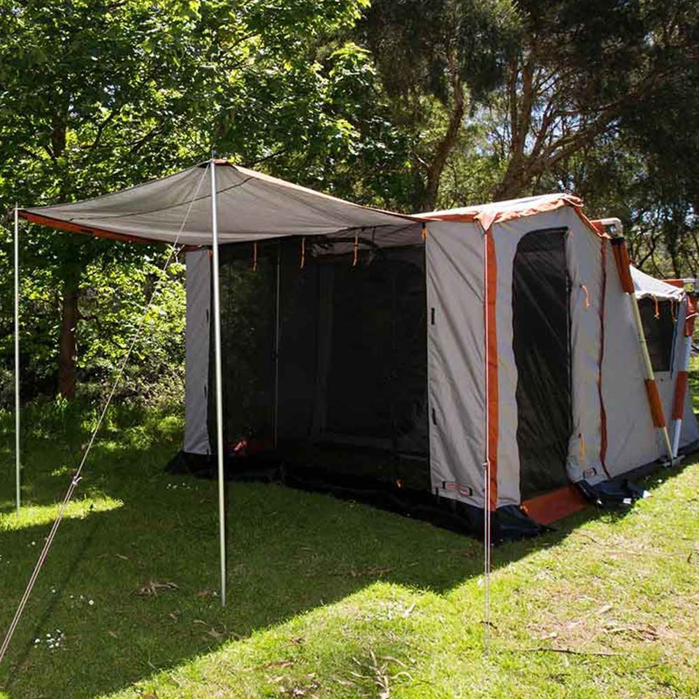 Picture of Explore Planet Earth Speedy Earth Tent Front Panels