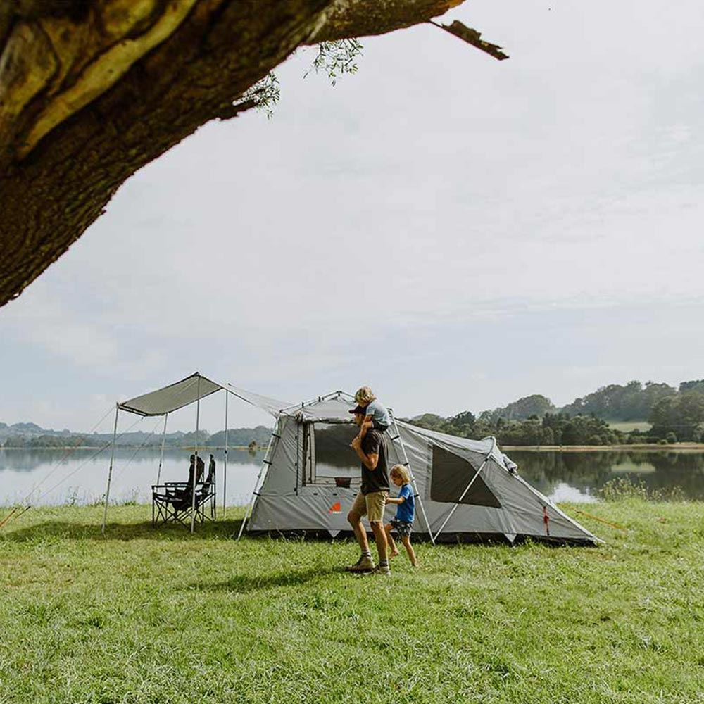 Oztent Oxley 7 Lite Touring Tent
