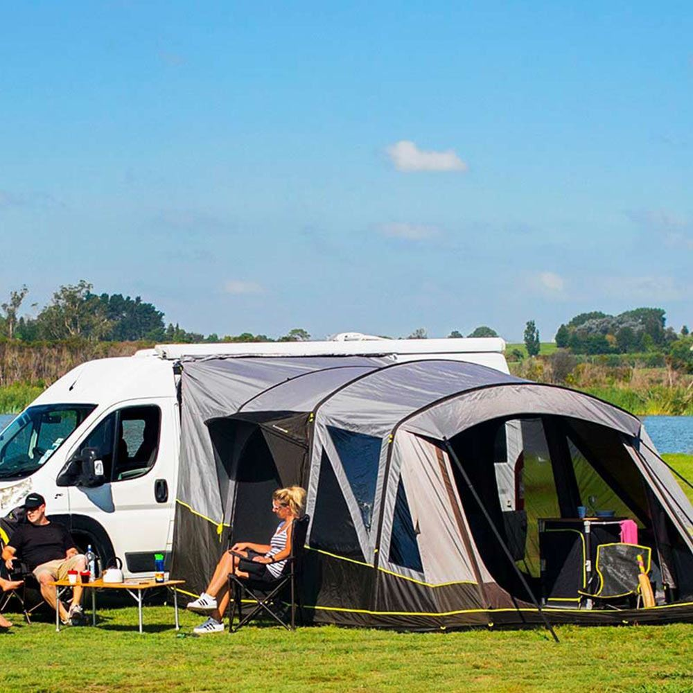 Zempire Roadie 6 Pro Drive Away Awning