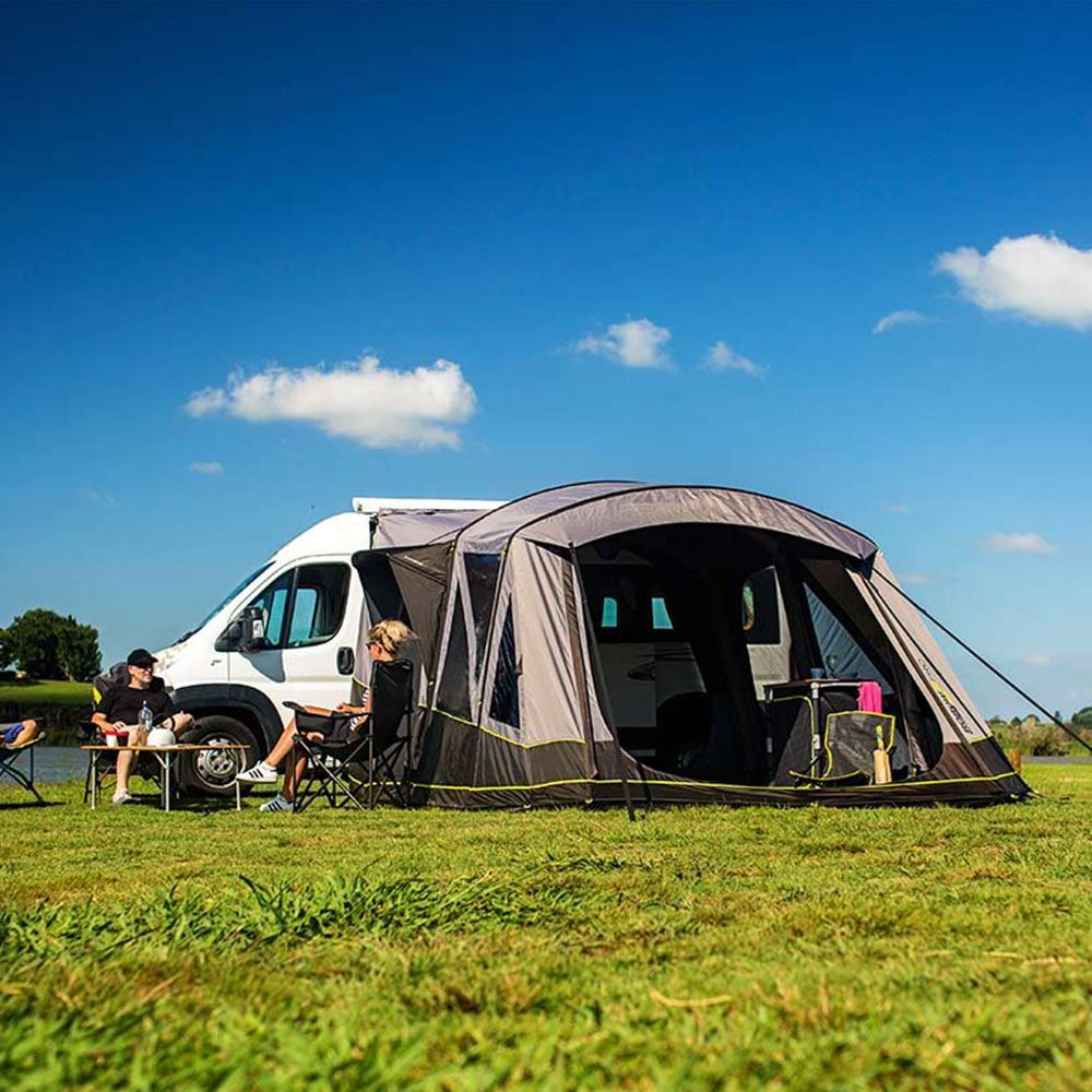 Zempire Roadie 6 Pro Drive Away Awning | Snowys Outdoors
