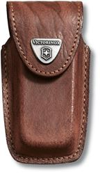 Victorinox Leather Sheath 5-8 Layers Brown