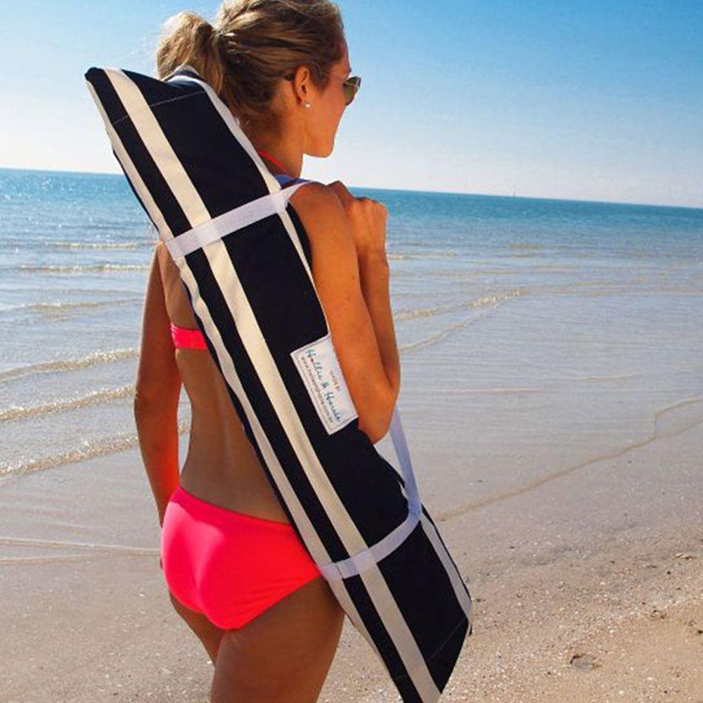 Hollie & Harrie Sombrilla Beach Shade Hello Sailor