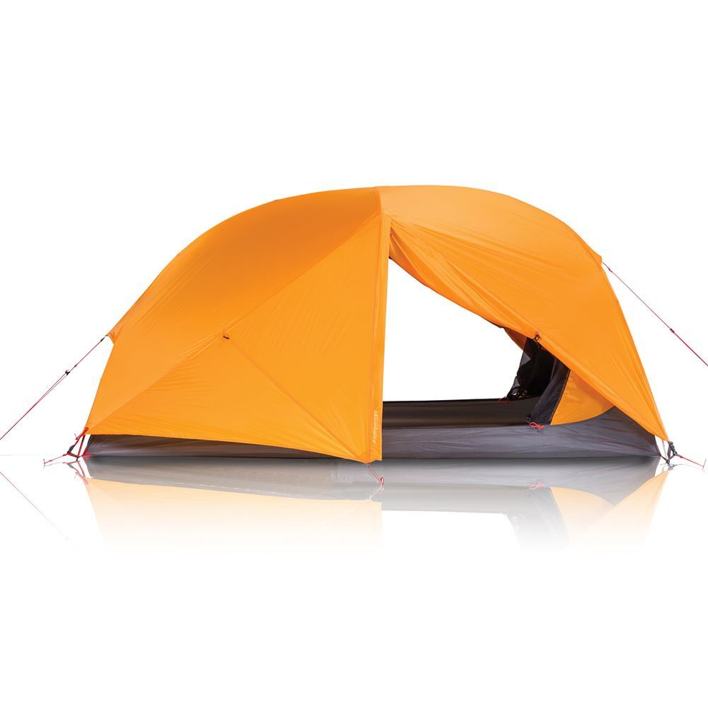 Zempire Zeus Hiking Tent - Front View