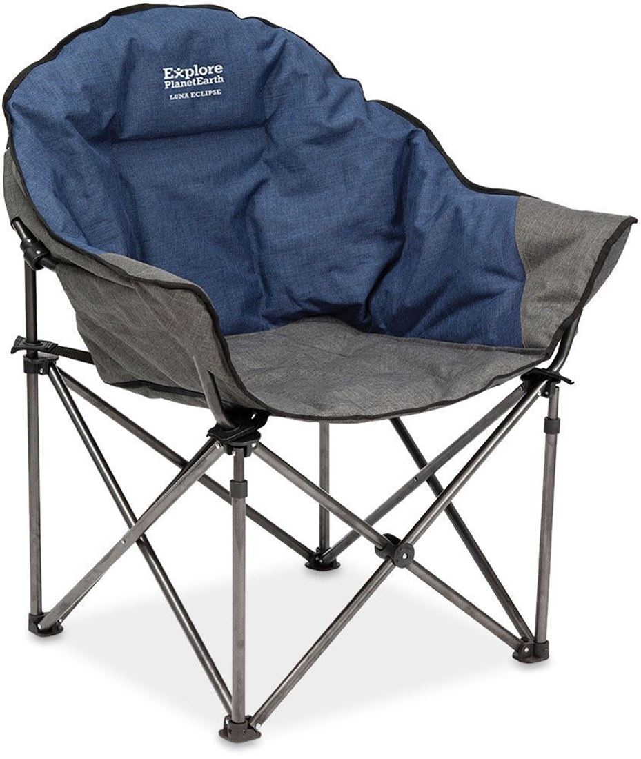 Explore Planet Earth Luna Eclipse Chair