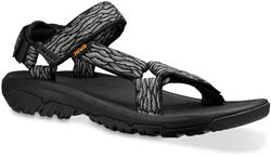 Teva Hurricane XLT2 Men's Sandal Rapids Black Grey