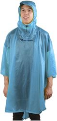 Sea to Summit Ultra Sil Nano Poncho Blue