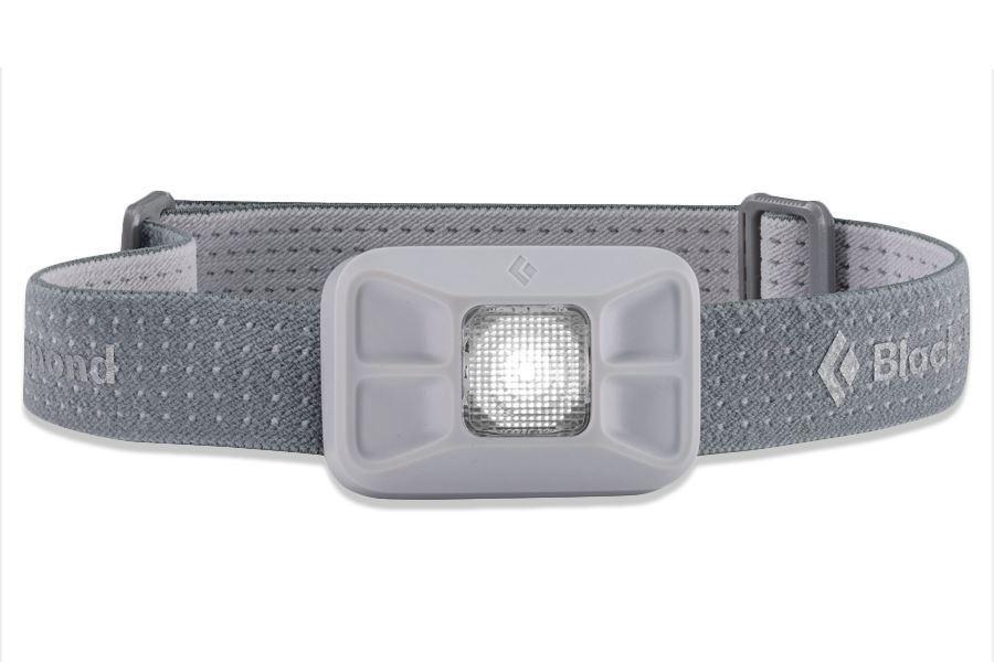 Black Diamond Gizmo Headlamp Aluminium