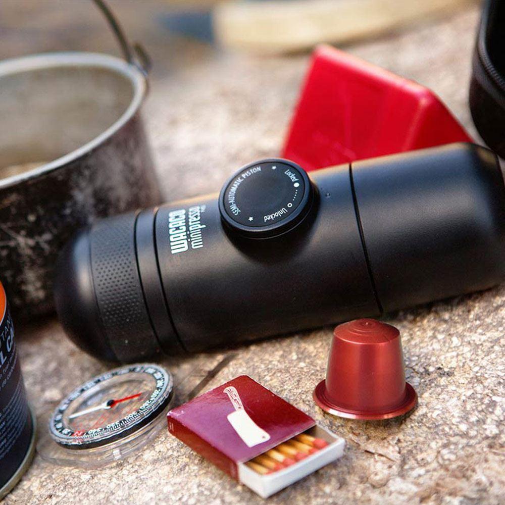 Wacaco Minipresso NS Espresso Machine