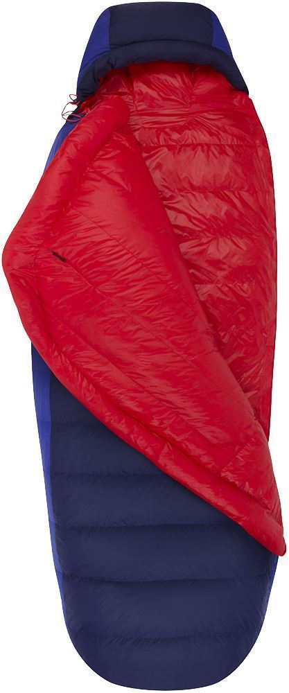 Sea To Summit Explore Ex3 Sleeping Bag (-8°C) 30D Nylon shell and 20D Nylon lining