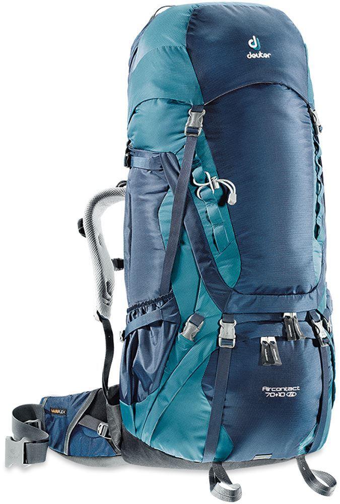 Deuter Aircontact 70+10 SL Trekking Pack Midnight Denim