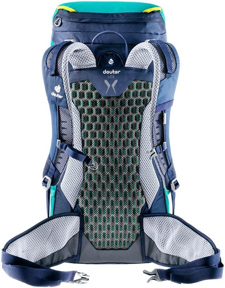 Deuter Speed Lite 32 Backpack Navy Alpine Green - Harness