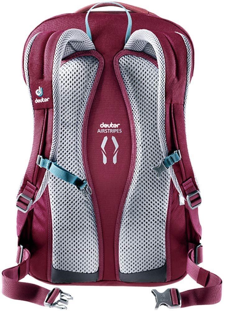 Deuter Giga SL 28L Daypack Cardinal Maron - Harness