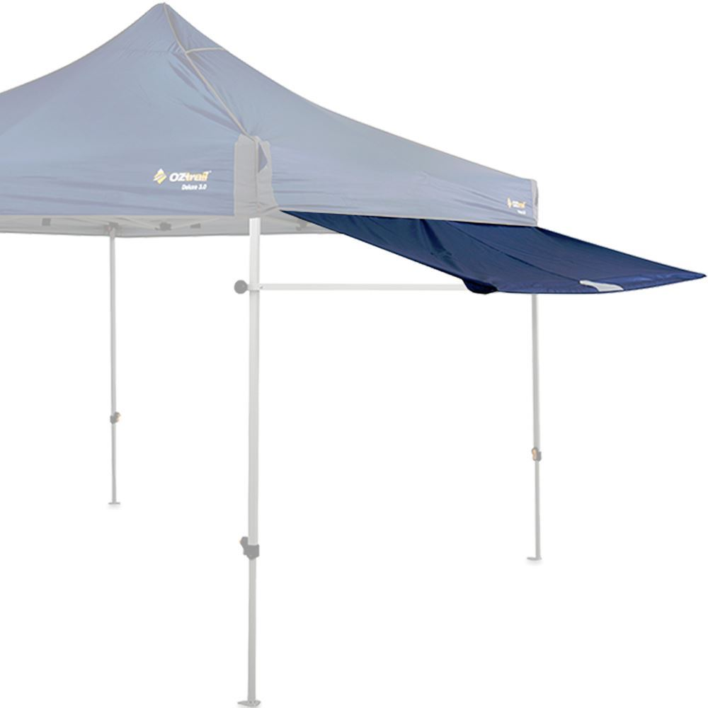 OZtrail Removable Awning Kit 3M Blue